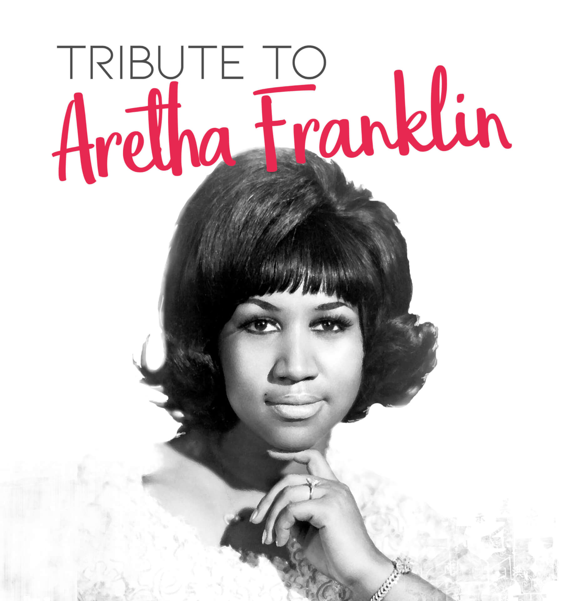"""Featured image for """"A tribute to Aretha Franklin och Soulmusik"""""""