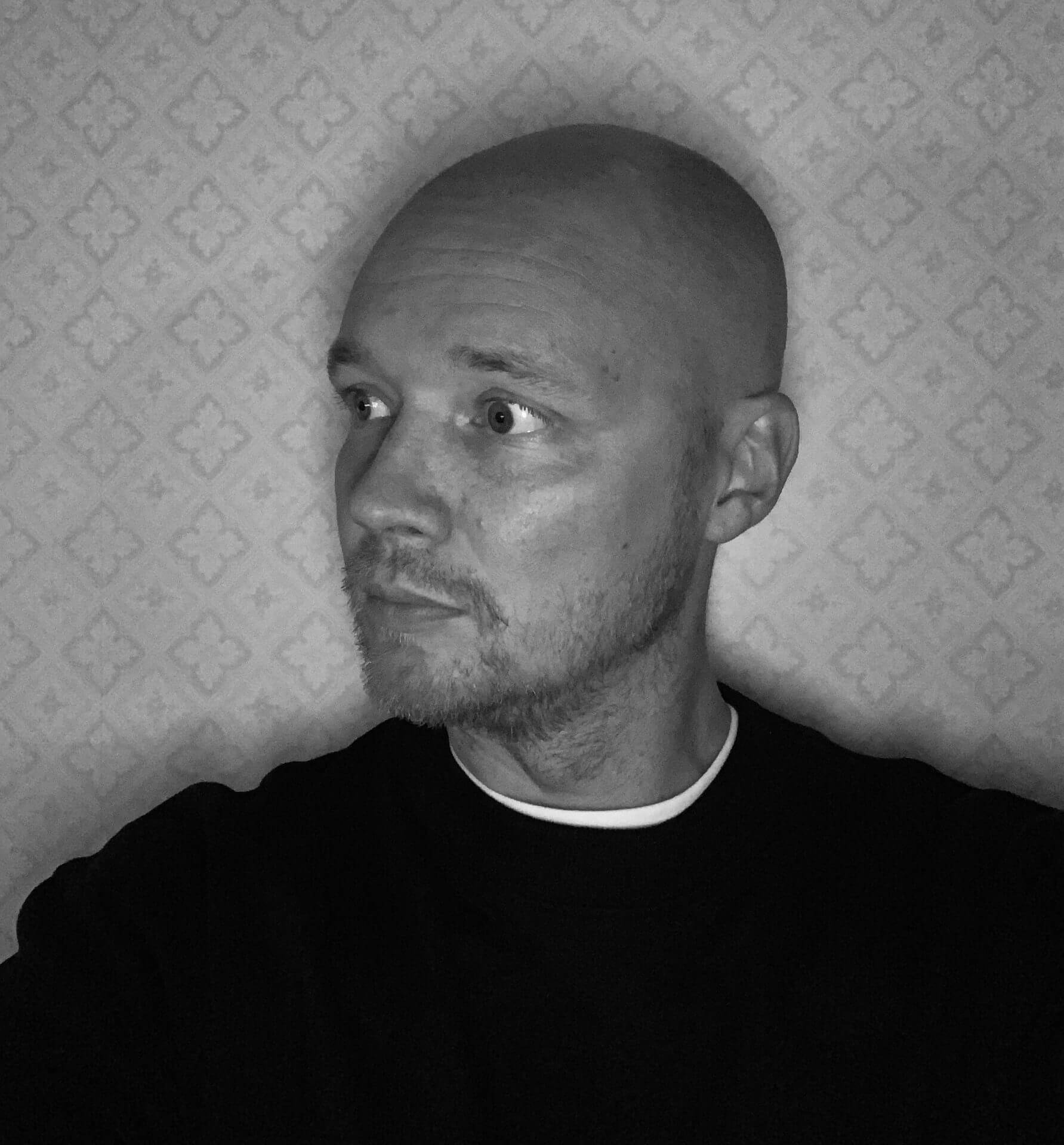 Fredi Lundén