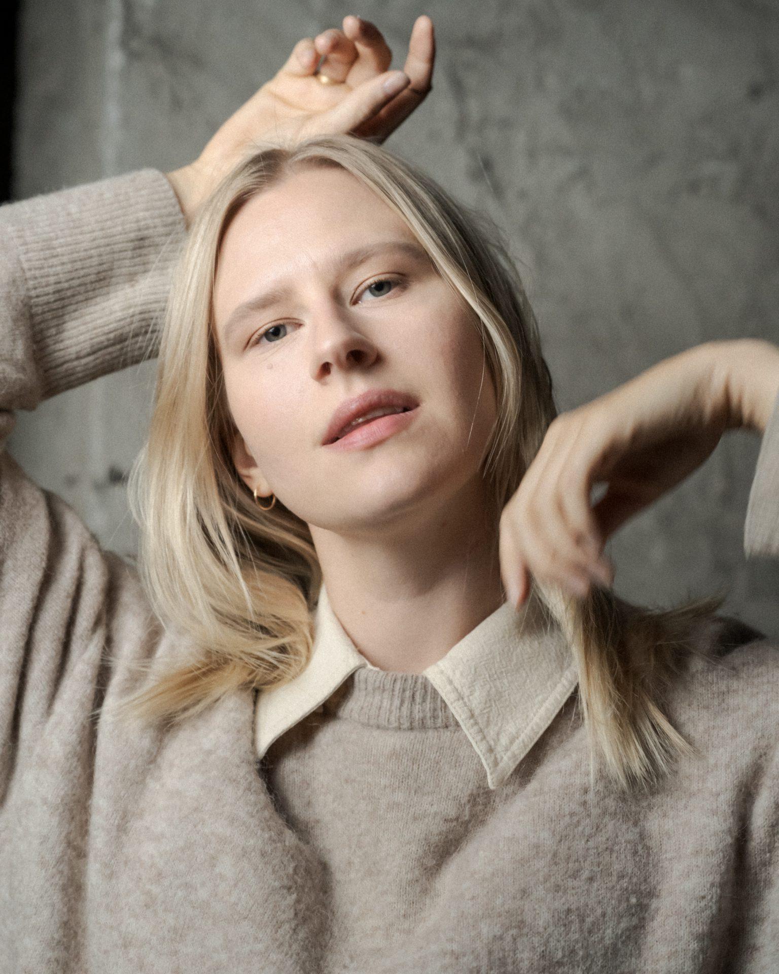 Sandra Långbacka